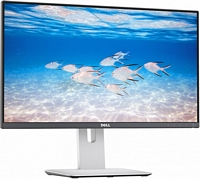 Dell UltraSharp U2414H 24'' IPS LED-näyttö