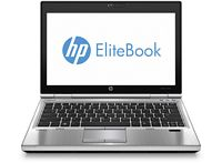 HP EliteBook 2570p Intel® Core™ i5-3210M kannettava (K), Win 7 Pro