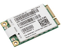 Qualcomm Gobi 2000 3G/GPS/HSPA mini PCI-E kortti (K)