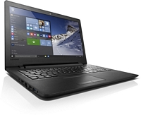Lenovo V110-15ISK Intel® Core™ i5-6006U kannettava, Windows 10 Pro