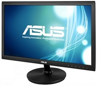 Asus VS228NE 5 ms 21.5'' Full HD TFT-näyttö