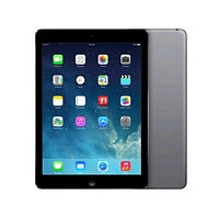 Apple iPad Air 32 Gt, WiFi+Cellular, Space Gray (K)