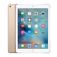 Apple iPad Air 2 64 Gt, WiFi+Cellular, Gold (K)