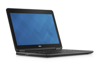 Dell™ Latitude™ E7240 Intel® Core™ i5-4300U kannettava (K), Win 7 Pro