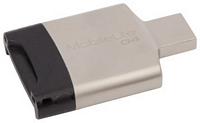 Kingston MobileLite G4 USB 3.0 muistikortinlukija