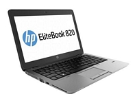 HP EliteBook 820 G3 Intel Core i5-6300U kannettava (K), Windows 10 Pro
