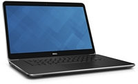 Dell Precision M3800 Intel® Core™ i7-4712HQ kannettava (K), Win 10 Pro
