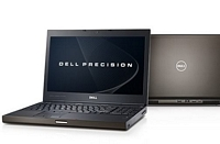 Dell Precision M4600 Intel® Core™ i7-2860QM kannettava (K), Win 7 Pro