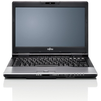 Fujitsu Lifebook S752 Intel® Core™ i5-3230M kannettava (K), Win 10 Home