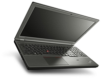 Lenovo Thinkpad W540 Intel Core i7-4800MQ kannettava (K), Windows 10 Pro