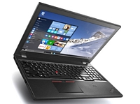 Lenovo Thinkpad® T560 Intel® Core™ i5-6300U kannettava, Windows 10 Pro