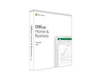 Microsoft® Office Home & Business 2019, suomenkielinen