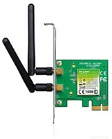 TP-LINK TL-WN881ND PCI-E WLAN-sovitin