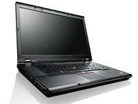 Lenovo Thinkpad W530 Intel® Core™ i7-3820QM kannettava (K), Windows 7 Pro