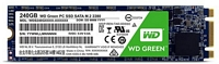Western Digital Green M.2 2280 240 Gt SSD