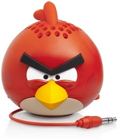 Gear4 Angry Birds Classic Red minikaiutin
