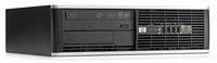 HP Compaq Elite 8300 SFF Intel® Core™ i7-3770 tietokone (K), Win 7 Pro