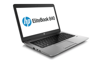 HP EliteBook 820 G1 Intel® Core™ i7-4500U kannettava (K), Windows 7 Pro