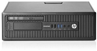HP EliteDesk 800 G1 SFF Intel® Core™ i5-4570 tietokone (K), Win 7 Pro