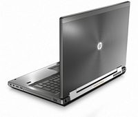 HP Elitebook 8770w Intel® Core™ i7-3740QM kannettava (K), Win 10 Pro