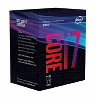 Intel® Coffee Lake Core™ i7-8700 LGA1151 boxed prosessori
