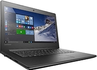 Lenovo IdeaPad 310-14 Intel® Core™ i5-7200U kannettava, Windows 10 Home