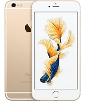 Apple iPhone 6s älypuhelin 64 Gt (K), Gold