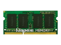 4 Gt 1333 MHz DDRIII SO-DIMM (K), Kingston KTL-TP3B/4G