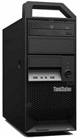 Lenovo ThinkStation E31 Intel® Xeon® E3-1225 v2 tehotyöasema (K), Win 10 Pro