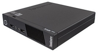 Lenovo ThinkCentre® M93p Tiny Intel® Core™ i7-4765T tietokone (K), Win 10 Pro