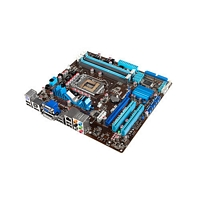 Asus P8Z77-V LE PLUS + 16 Gt DDR3 + Intel® Core® i7-3770 (K)