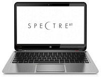 HP Spectre XT Pro Intel® Core™ i5-3317U kannettava (K), Windows 10 Pro