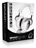 QPAD QH-90 White Pro Gaming Hi-Fi Headset