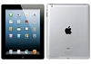Apple iPad 4 Retina 16 Gt, WiFi, Black (K)