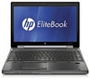 HP EliteBook 8570w Intel® Core™ i7-3740QM kannettava (K), Windows 7 Pro