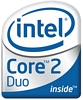 Intel Core2 Duo P8700 tray prosessori (K)