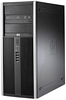 HP Compaq Elite 8100 CMT Intel® Core™ i5-660 tietokone (K), Win 7 Pro