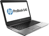 HP ProBook 640 G1 Intel® Core™ i5-4200M kannettava (K), Windows 7 Pro