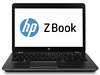HP ZBook 14 Intel® Core™ i7-4600U kannettava (K), Windows 10 Pro