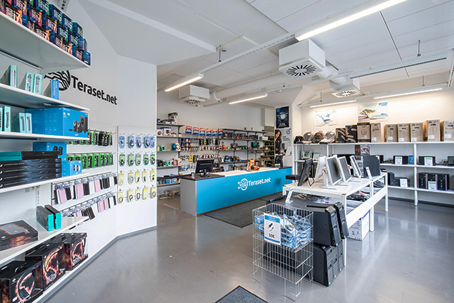 Käytetyt Tietokoneet Helsinki