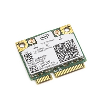 Intel® Centrino® Ultimate-N 6300 WiFi kortti (K)