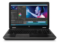 HP ZBook 15 Intel® Core™ i7-4700MQ kannettava (K), Windows 10 Pro
